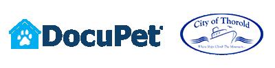DocuPet logo.